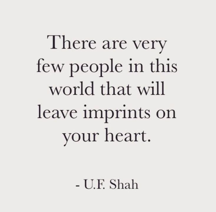 Cherish Them.